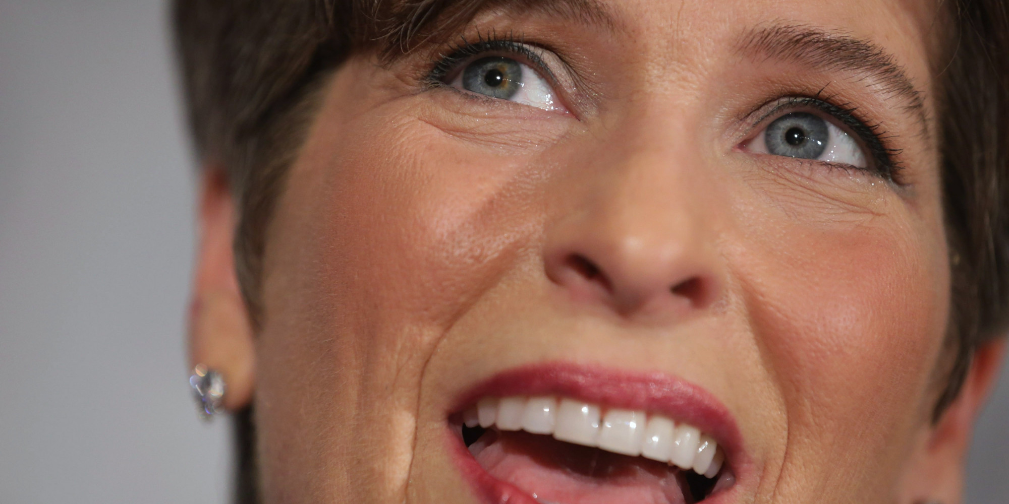 Read Excerpts From Joni Ernst's Response To The State Of The Union