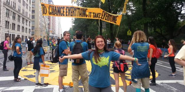 Teens Take Politicians To Court Over Climate Change