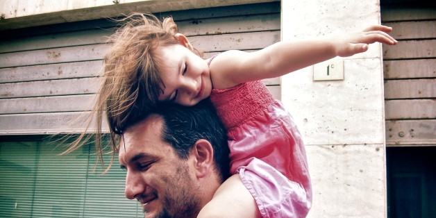 What To Expect When Hookup A Divorced Dad
