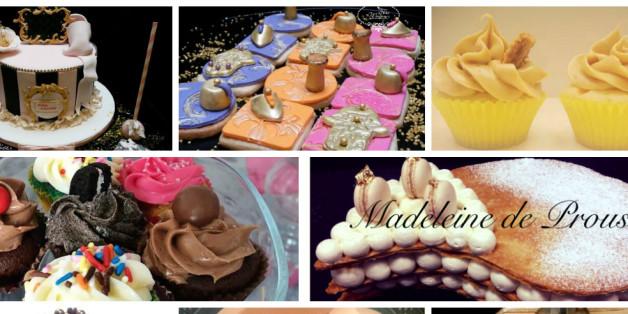 Le cupcake, c'est du gâteau!