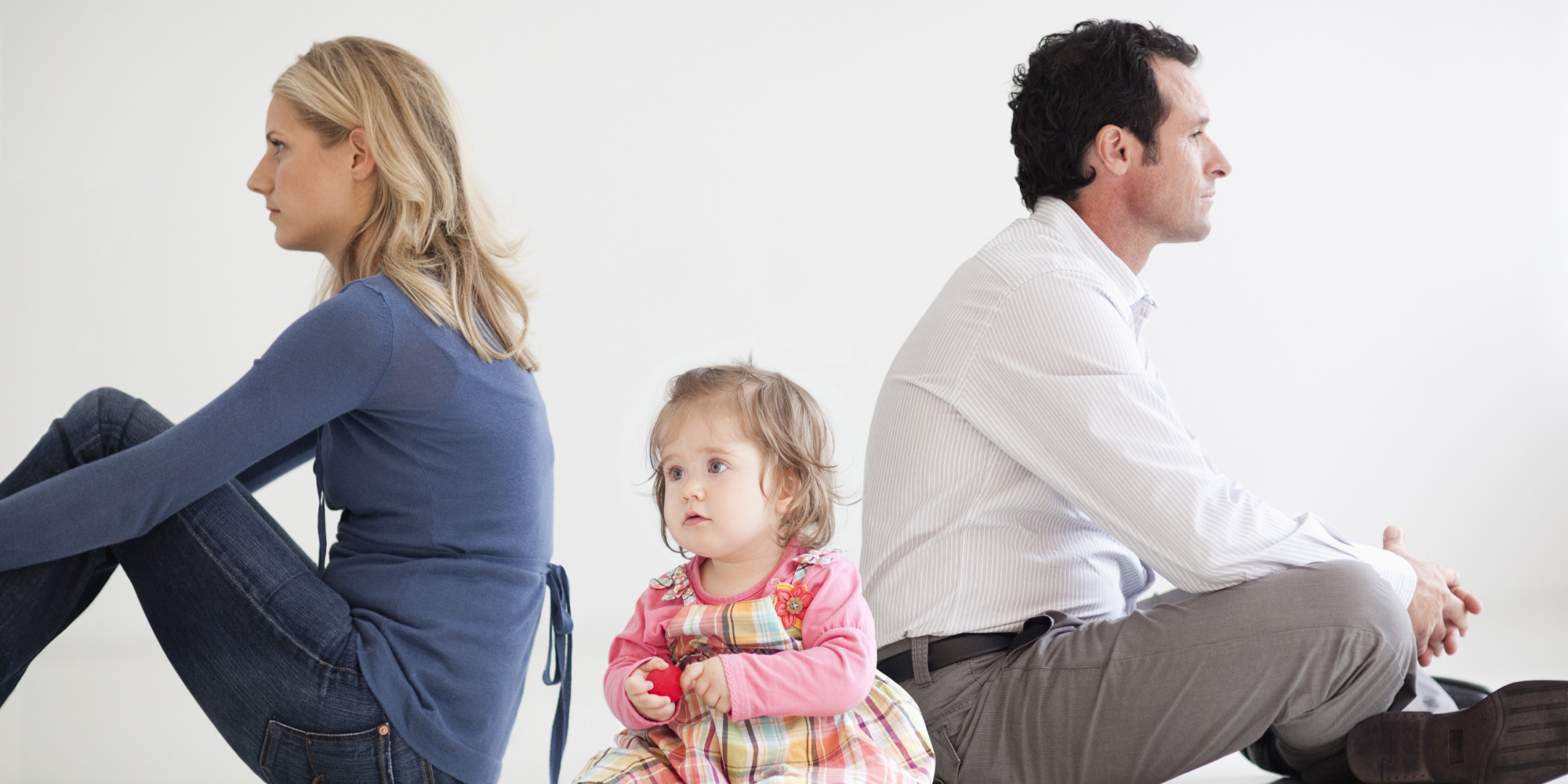 separated parents Co-parenting tips for divorced parents making joint custody work after a divorce or separation co-parenting after a split is rarely easy, especially if you have a contentious relationship with your ex-partner.