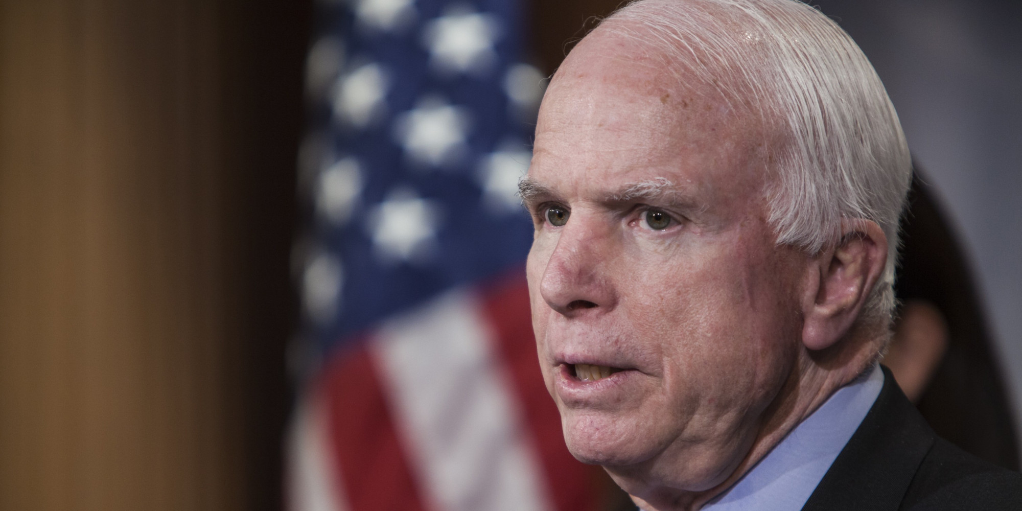 Image result for McCain