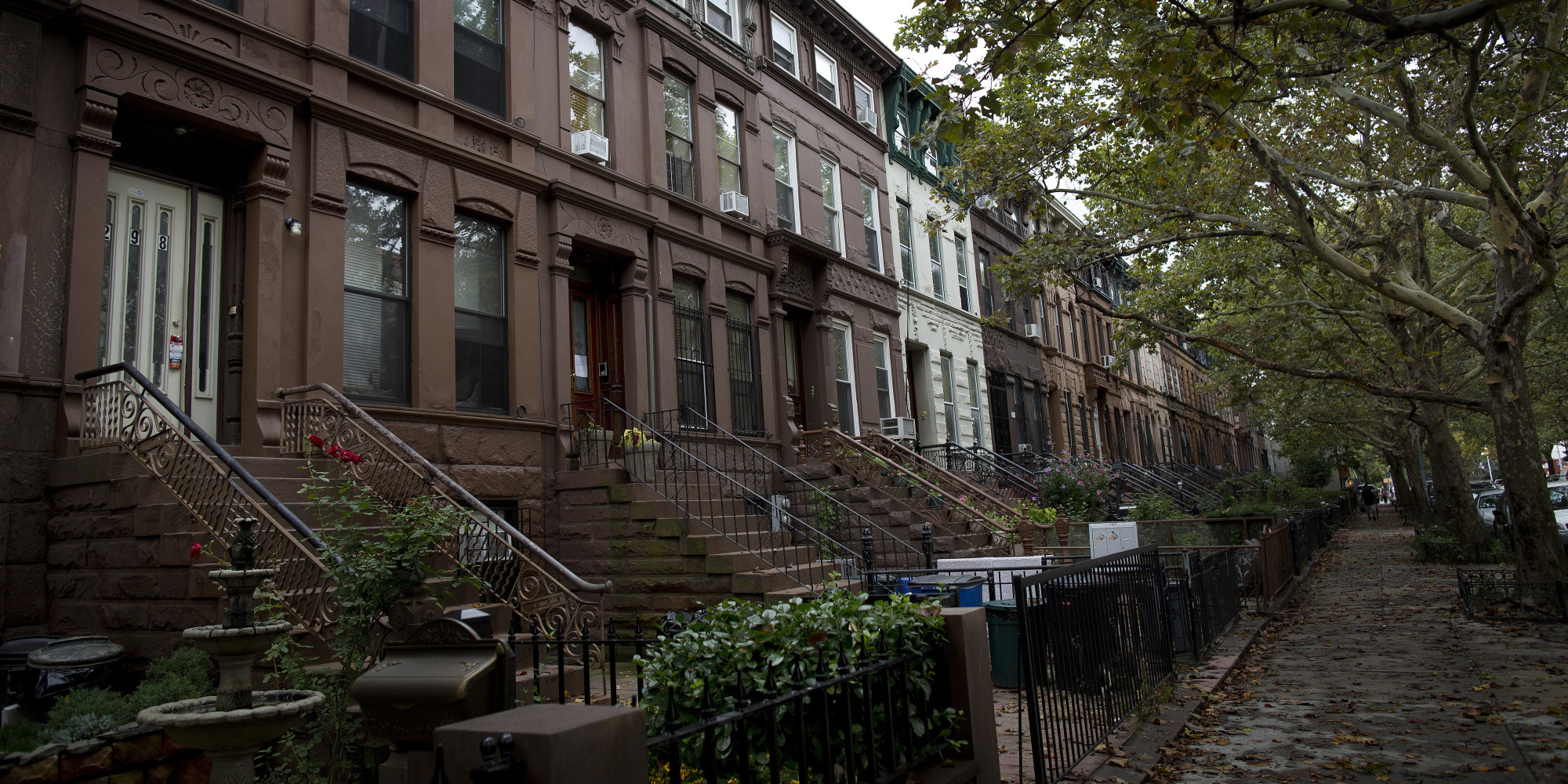 What, Exactly, Is Gentrification?