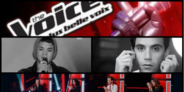 The Voice France: Qui est le talent marocain Yann'sine Jebli ? (VIDÉOS)