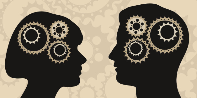 How Men And Women Process Emotions Differently