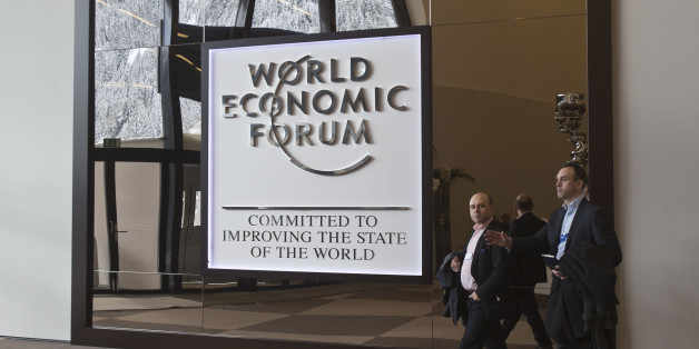 8 Ways Davos Is Urging World Leaders To Ask The Big Questions