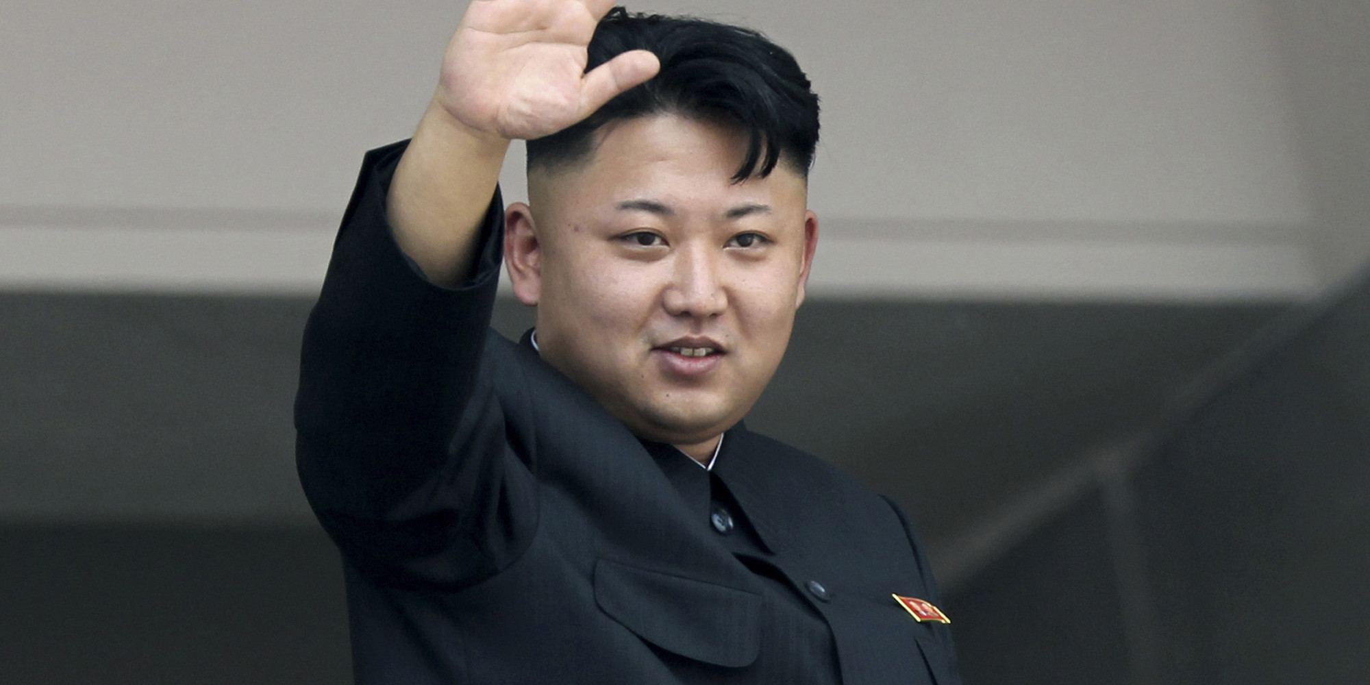 Kim Jong Un Debuts Sculptured New Haircut And Trimmed Eyebrows
