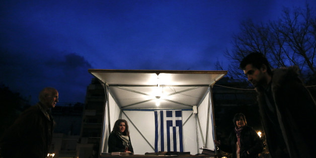 What Greece's Election Means For The Rest Of The World