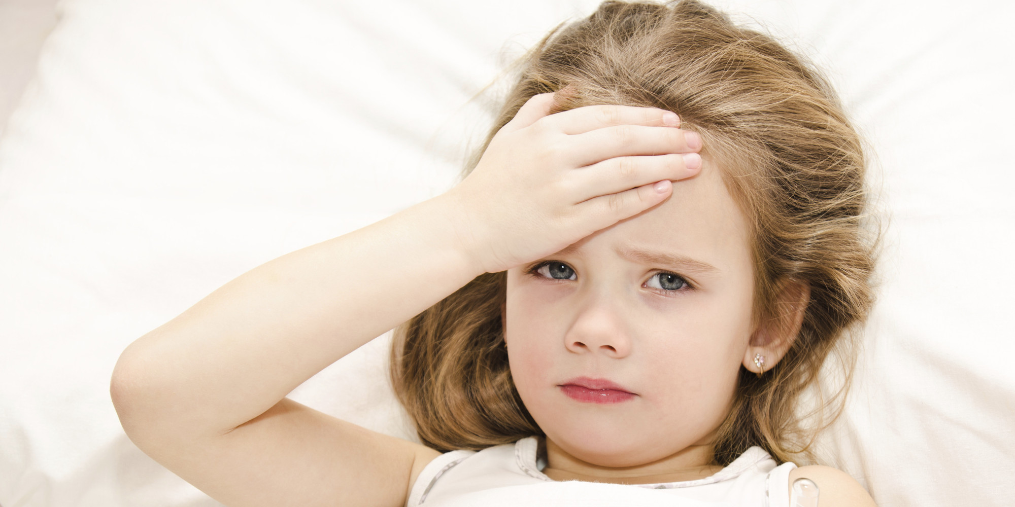 What My Daughter's Food Poisoning Taught Me About ...