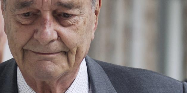 2005-2014: Jacques Chirac quitte la politique qui l'a agité pendant 40 ans. La journaliste Béatrice Gurrey raconte