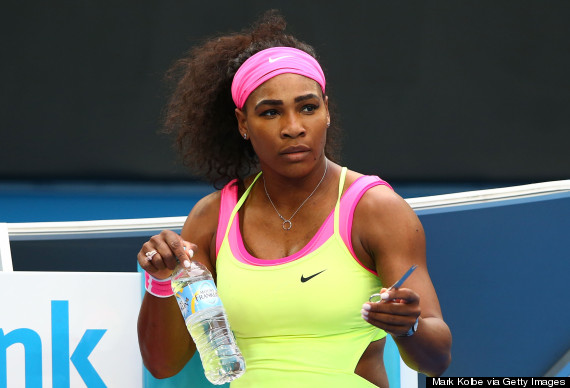 serena williams 20
