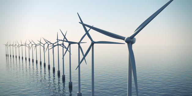 Offshore Wind Energy Would Produce Twice as Many Jobs as Oil and Gas Operations in the Atlantic