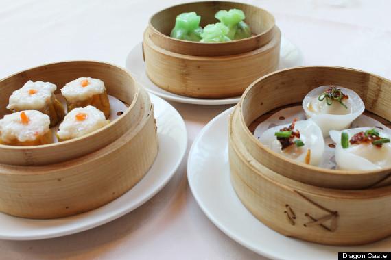 chinese restaurant uk
