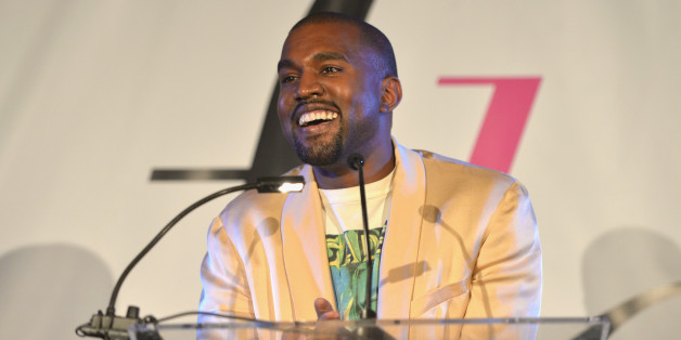 6 Times Kanye West Was So Serious About Fashion, We Had No Idea What He Was Talking About