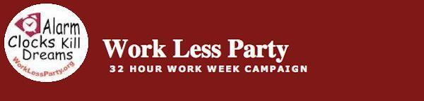 work less party