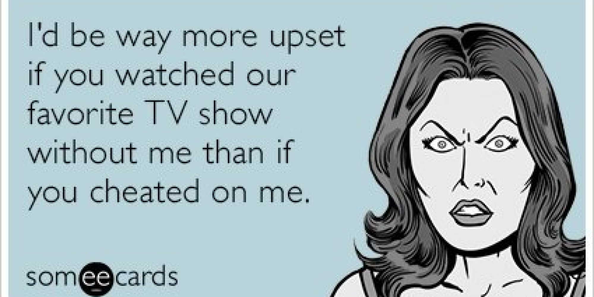 9 Funny Someecards To End The Week With A Laugh