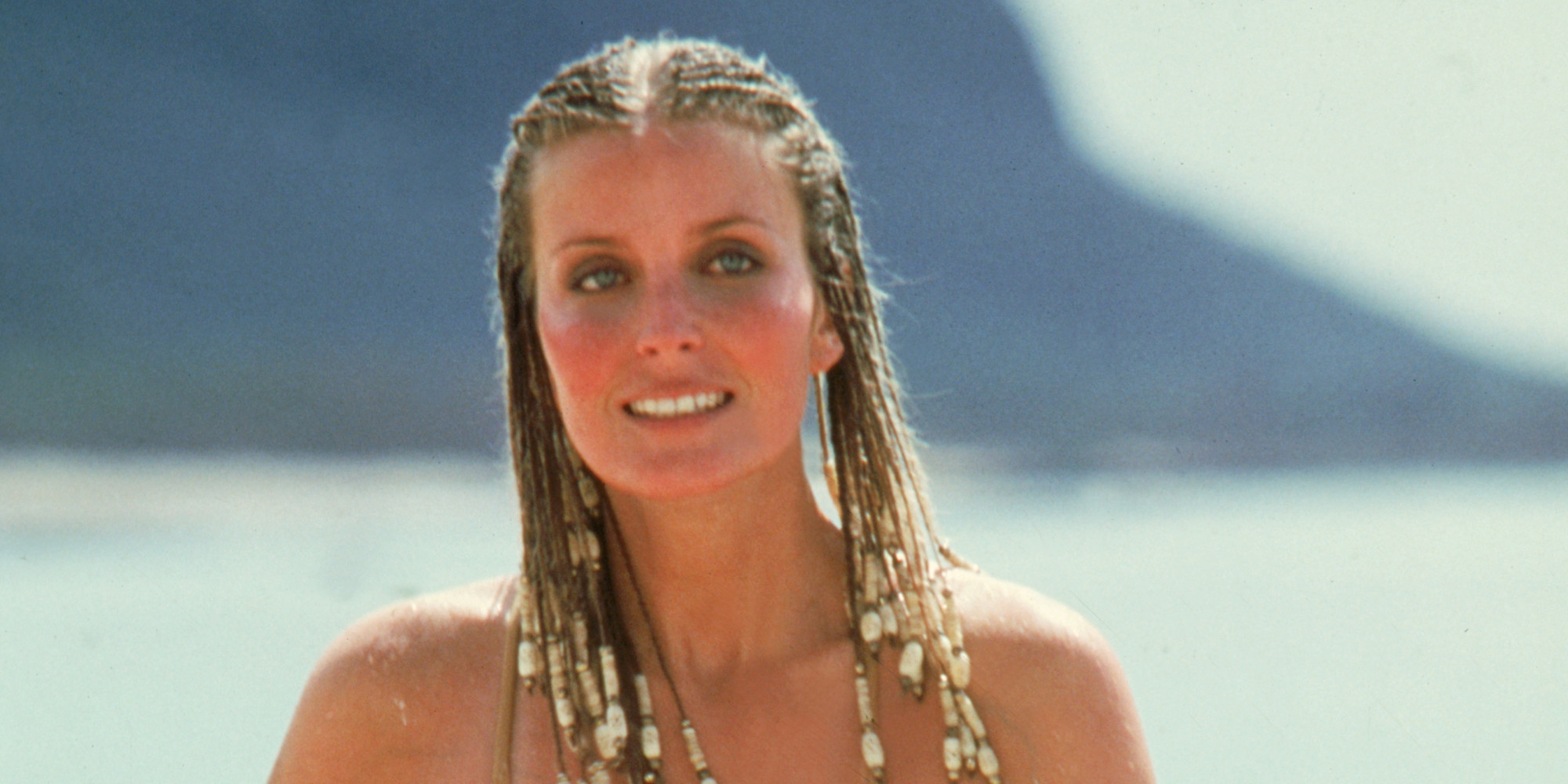 Sex bo derek having
