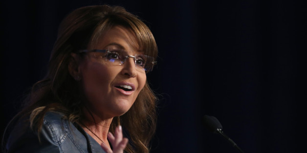 Sarah Palin 'Seriously Interested' In Running For President In 2016
