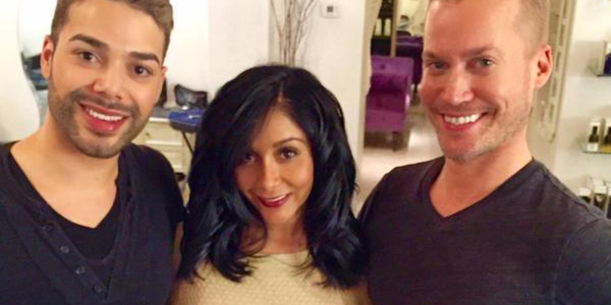 Snooki Of Jersey Shore Will Officiate A Gay Wedding