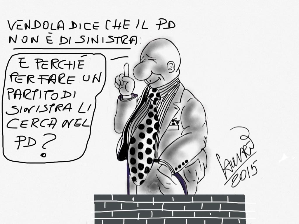 il dilemma della sinistra italiana