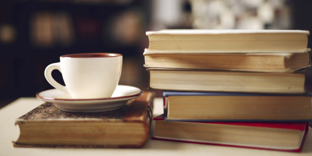 5 books that changed my perspective of the world huffpost