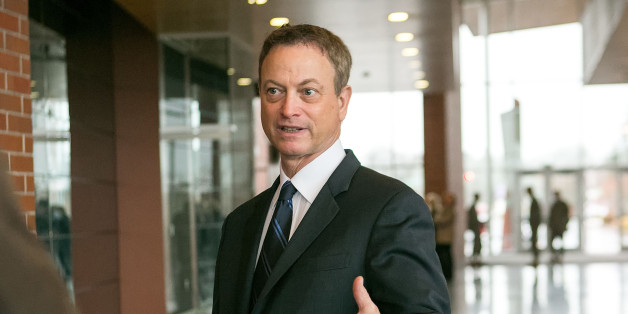Gary Sinise Criticizes Howard Dean Over 'Stupid Blanket Statements' On 'American Sniper'