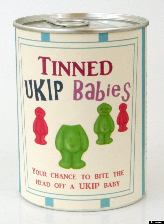 ukip jelly babies