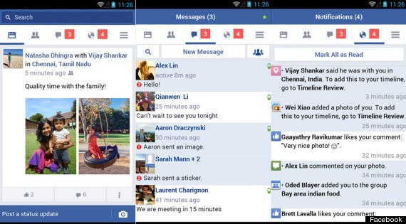 android lite fb