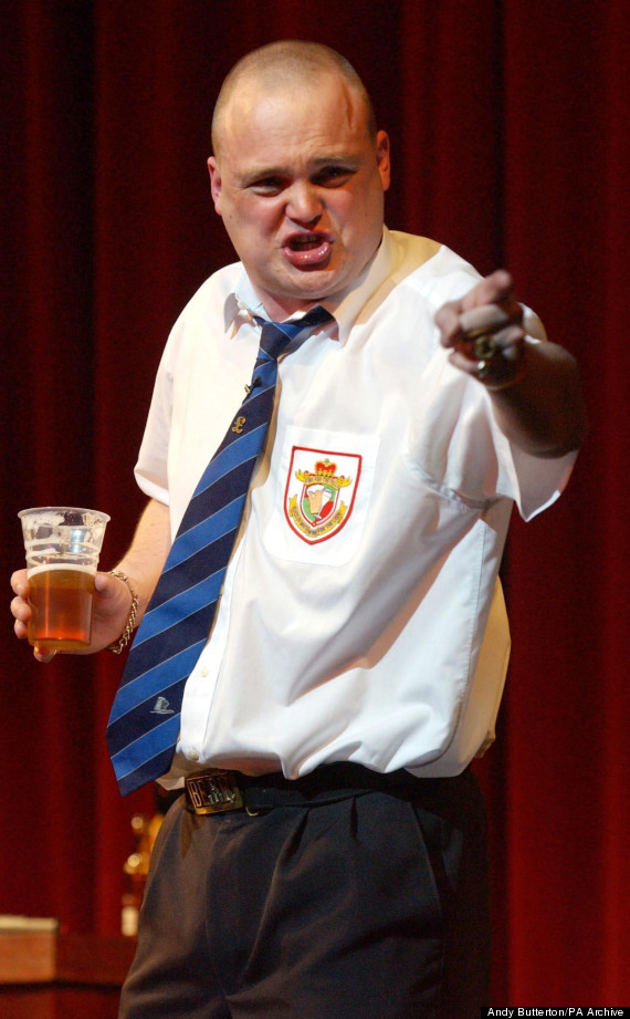 al murray beer