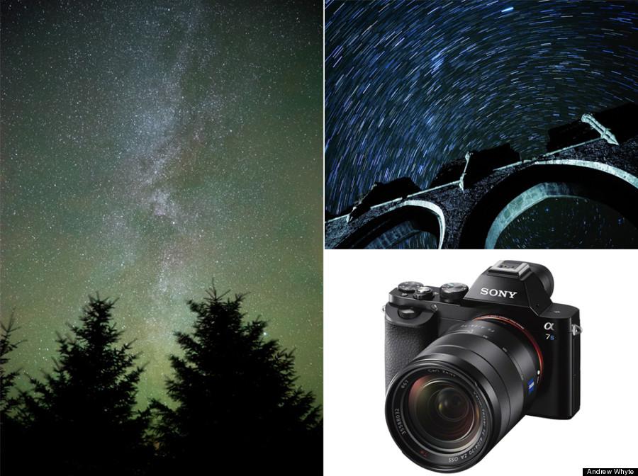 astrophotoraphy