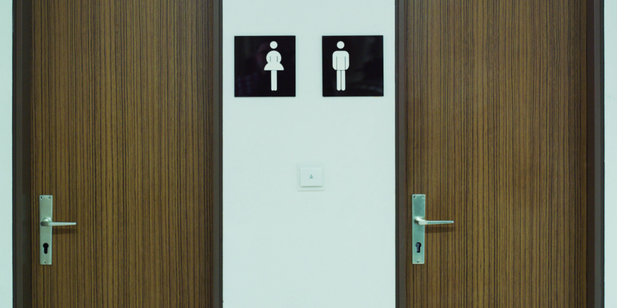 School Bathroom Habits Impact Life-Long Bladder Health Opening the Door to the Girlsu0027 Room | HuffPost & School Bathroom Habits Impact Life-Long Bladder Health: Opening the ...