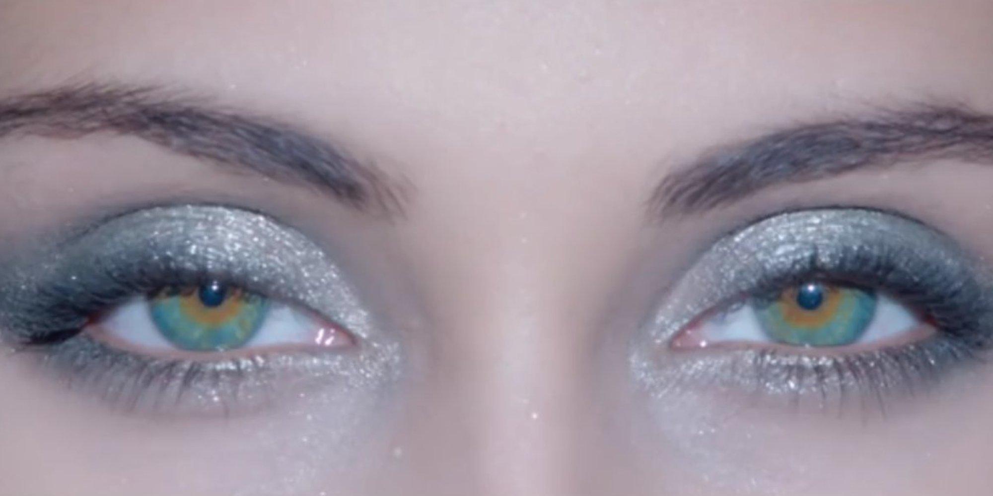 Giorgio Armani Beauty Eye Tint Gives Eyes Glamorous Studio
