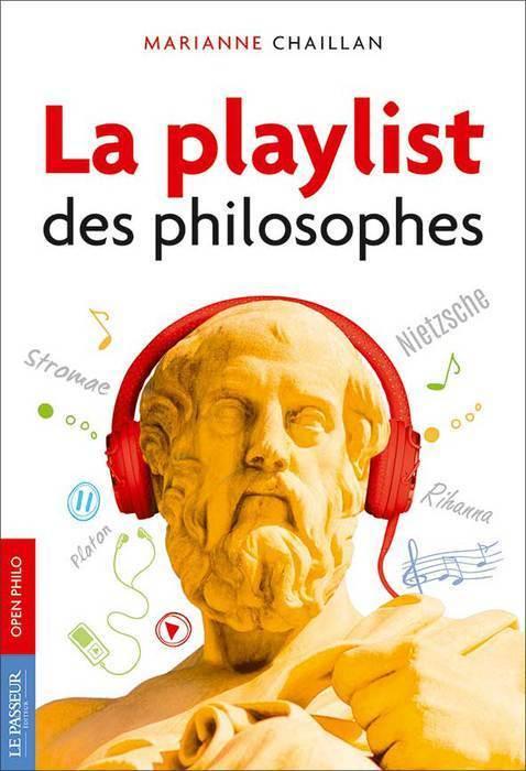 playlist philosophes