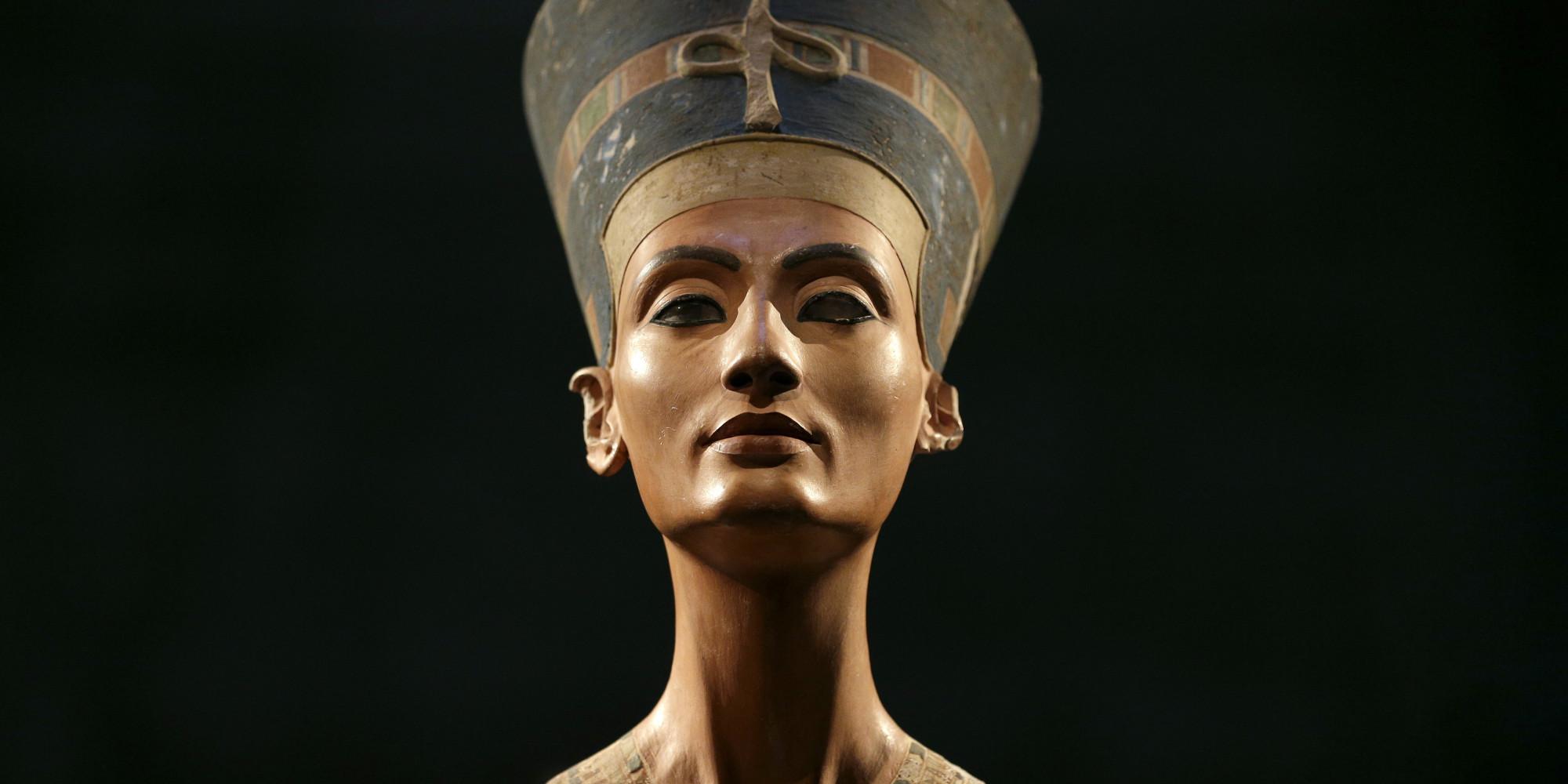 Cleopatra look like 7