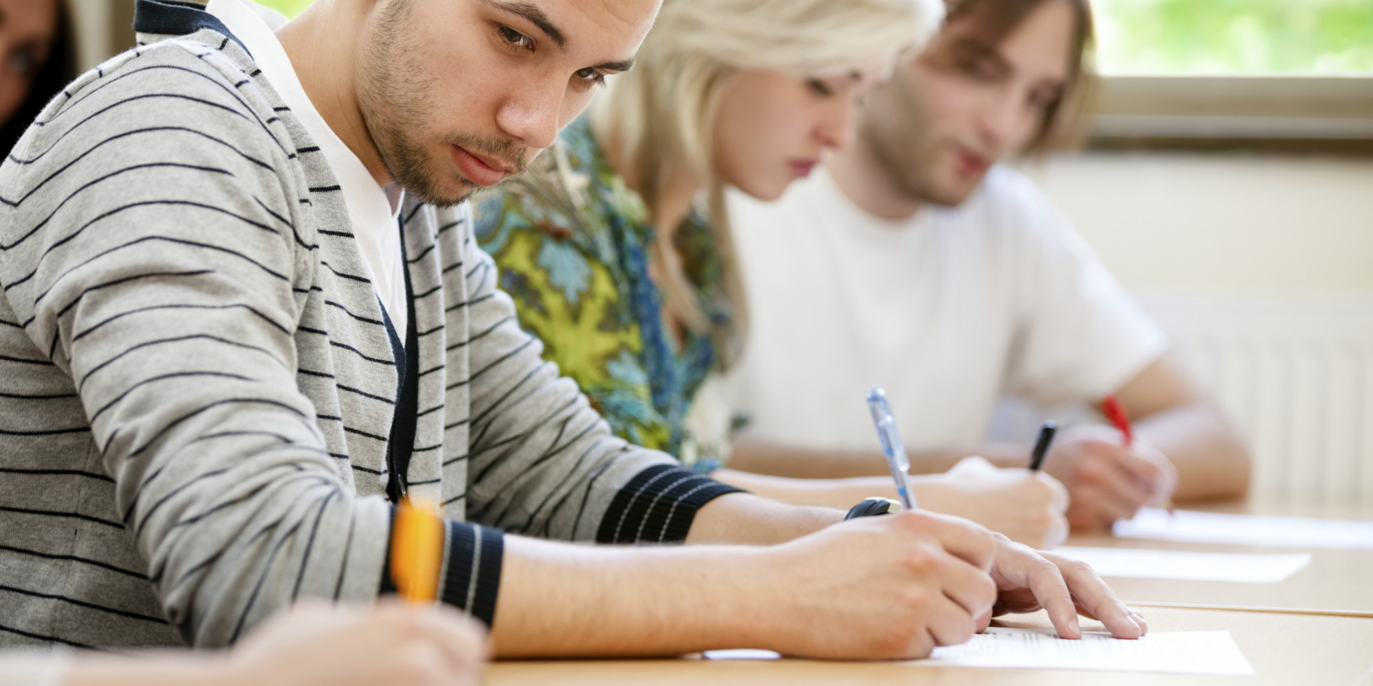 consequences of a college student cheating on exams essay