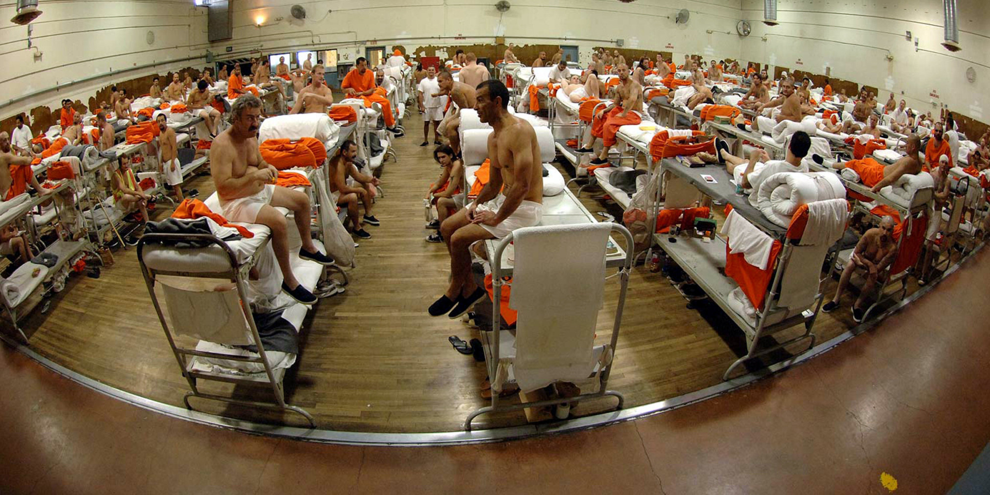 california overcrowed prison Sacramento, calif, jan 29 (reuters) - after years of controversy and legal trouble because of overcrowding in california's mammoth prison system, the st.