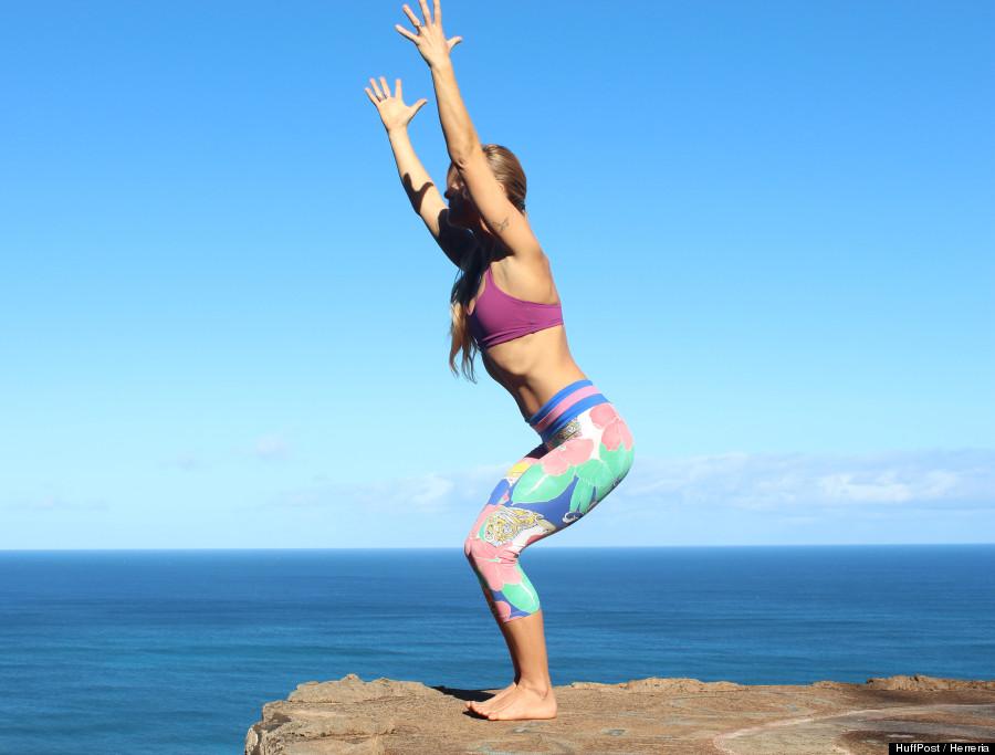 Las 11 posturas básicas de yoga que todos creen saber (pero que ... 80d211f80cb4
