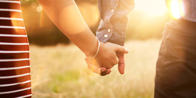 These Two Questions Reveal Whether You're Really In Love With Your Spouse... Apparently