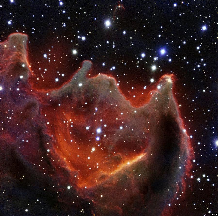 space globule
