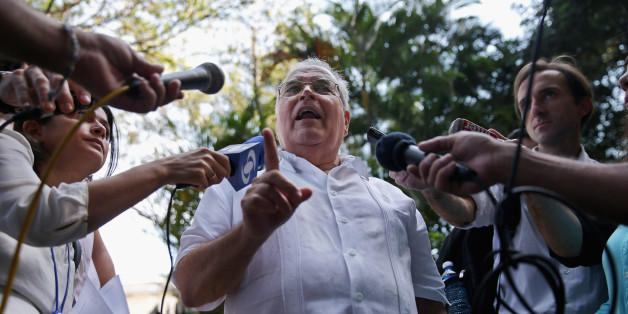 Cuba-USA: A New Hope for Human Rights