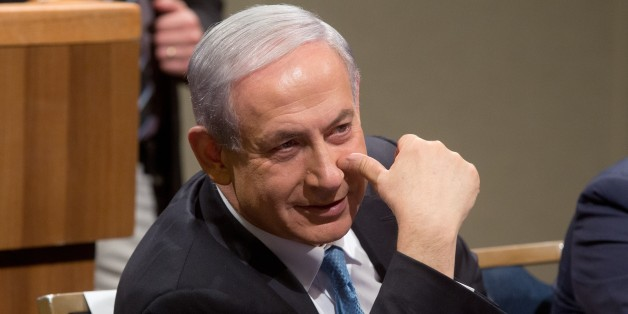 Benjamin Netanyahu Accused Of Election Ploy In Backlash Over New Settlements