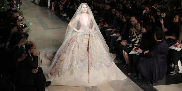 Dramatic Dresses