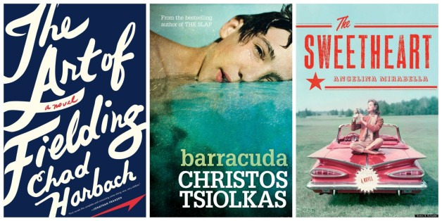 7 Super Books To Read Instead Of Watching The Super Bowl