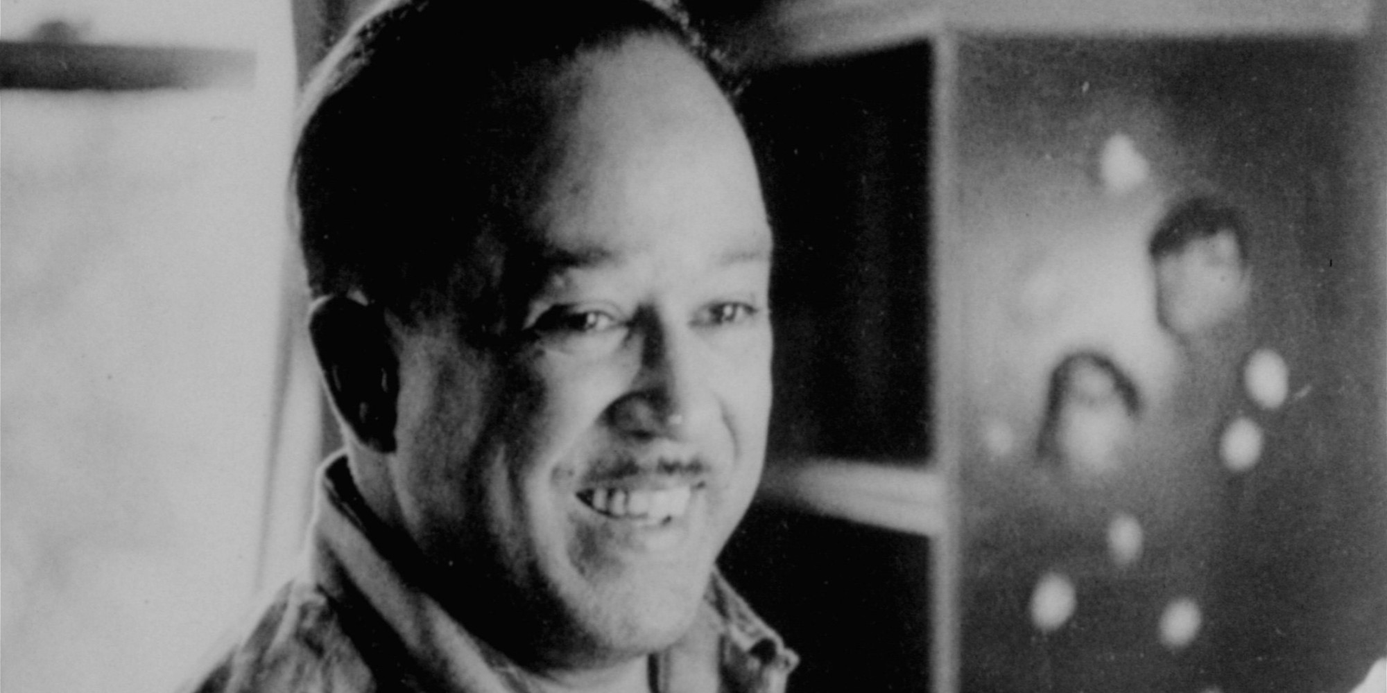 Celebrating Writer Langston Hughes Black Red And Gay