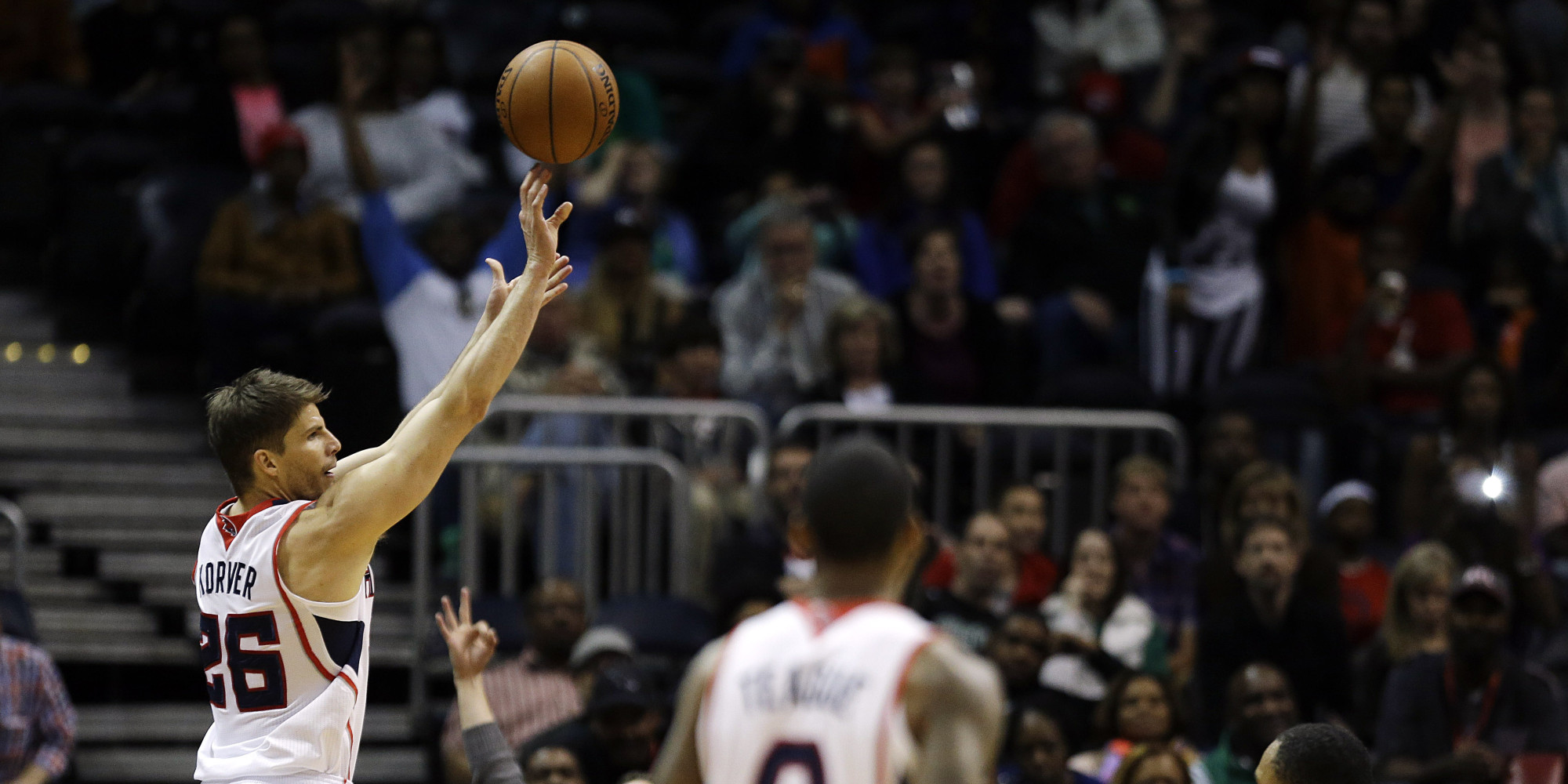 The NBA's Best Shooter Reveals The 20 Things He Checks Before Each ...