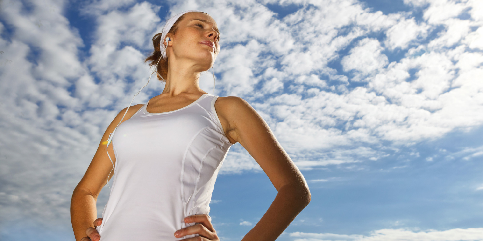 how to become a strong confident woman