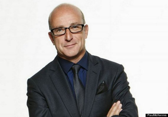 Paul McKenna: 'Happiness Is... Not Going Out With Women You Don't Like, Who Don't Like You'