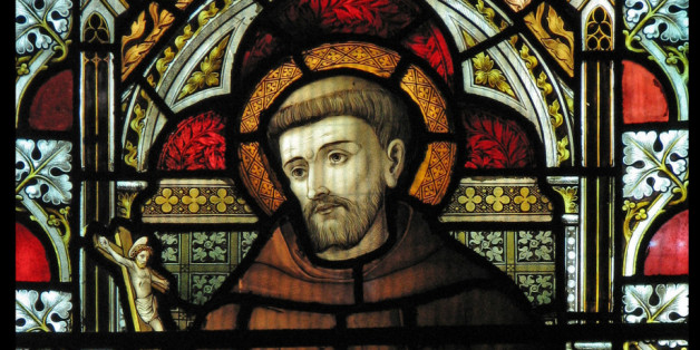 Why Pope Francis Is Very Much Like St. Francis