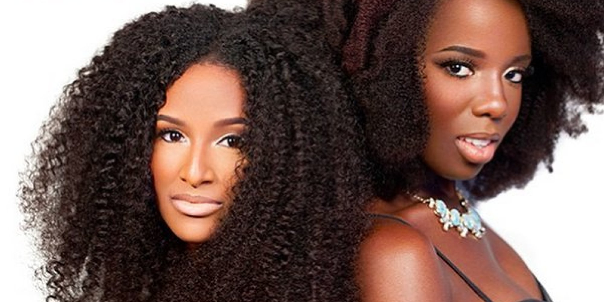The best natural hair extension and wig brands period huffpost pmusecretfo Gallery