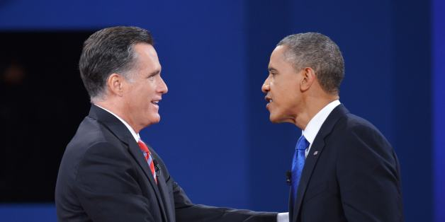 Obama Reportedly Wasn't Pleased With Mitt Romney's 2012 Concession Phone Call